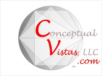The Conceptual Vistas, LLC logo